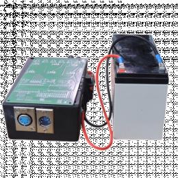 gradateur DMX 4 ou 6 circuits